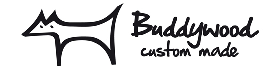 Buddy Wood LOGO
